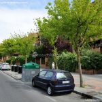 Foto Avenida de Europa 19