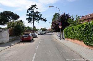 Foto Calle de Mercedes de la Cardiniere 1