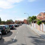 Foto Calle de Mercedes de la Cardiniere 2