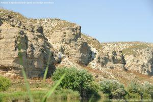 Foto Riscos y Cortados junto a Laguna El Campillo 6