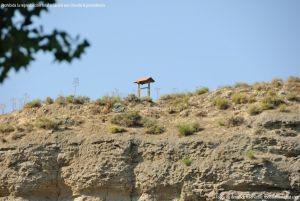 Foto Riscos y Cortados junto a Laguna El Campillo 11