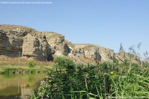 Foto Riscos y Cortados junto a Laguna El Campillo 18