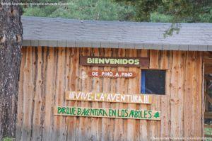 Foto Parque de Aventuras de Pino a Pino 2