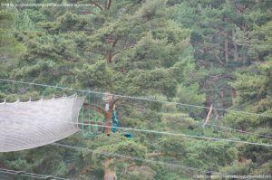 Foto Parque de Aventuras de Pino a Pino 5