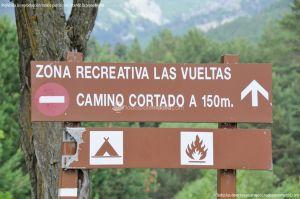 Foto Área Recreativa Las Vueltas de La Barranca 1