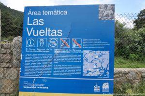 Foto Área Recreativa Las Vueltas de La Barranca 2