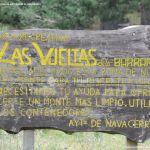 Foto Área Recreativa Las Vueltas de La Barranca 4