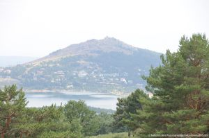 Foto Embalse de Navacerrada desde La Barranca 2