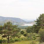 Foto Embalse de Navacerrada desde La Barranca 4