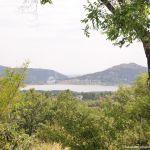 Foto Embalse de Navacerrada desde La Barranca 8