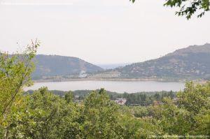 Foto Embalse de Navacerrada desde La Barranca 9