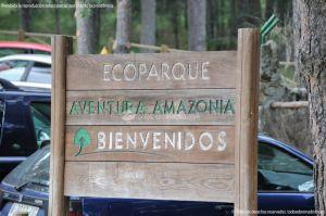 Foto Ecoparque Aventura Amazonia 28