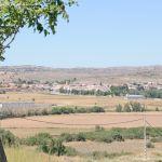 Foto Panorámica de Fuentidueña de Tajo desde la Ermita de Alarilla 1