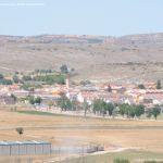 Foto Panorámica de Fuentidueña de Tajo desde la Ermita de Alarilla 4