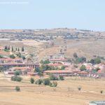 Foto Panorámica de Fuentidueña de Tajo desde la Ermita de Alarilla 5