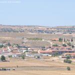 Foto Panorámica de Fuentidueña de Tajo desde la Ermita de Alarilla 6