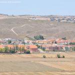 Foto Panorámica de Fuentidueña de Tajo desde la Ermita de Alarilla 7