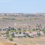 Foto Panorámica de Fuentidueña de Tajo desde la Ermita de Alarilla 8