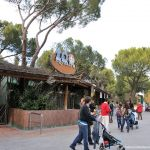 Foto Zoo Acuarium de Madrid 2