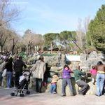 Foto Zoo Acuarium de Madrid 32