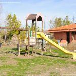 Foto Parque Infantil en Área Recreativa Playa De Estremera 4