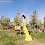 Foto Parque Infantil en Área Recreativa Playa De Estremera 5