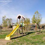 Foto Parque Infantil en Área Recreativa Playa De Estremera 6