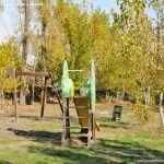Foto Parque Infantil en Área Recreativa Playa De Estremera 8