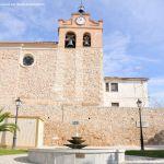 Foto Fuente Plaza de Juan Carlos I 6