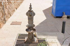 Foto Pequeña Fuente en la Plaza de Juan Carlos I 3