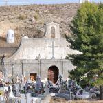 Foto Cripta del Sepulcro (Ermita del Cementerio) 1