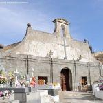 Foto Cripta del Sepulcro (Ermita del Cementerio) 5