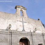 Foto Cripta del Sepulcro (Ermita del Cementerio) 7