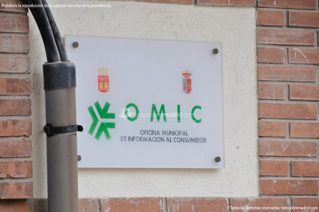 Foto oficina municipal de informaci n al consumidor omic for Oficina omic