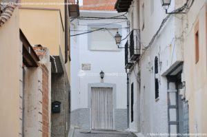 Foto Calle de las Cuatro Esquinas 4