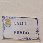 Foto Calle Prado de Valdilecha 2