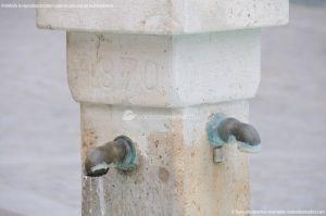 Foto Fuente 1870 en Valdilecha 2