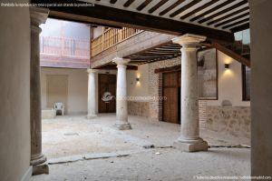 Foto Museo Etnográfico Casa de la Tercia 45