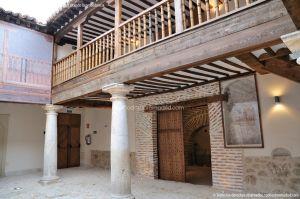 Foto Museo Etnográfico Casa de la Tercia 47
