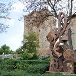Foto Escultura en Villarejo de Salvanes 2