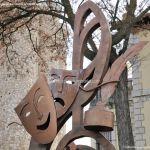 Foto Escultura en Villarejo de Salvanes 3