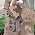 Foto Escultura en Villarejo de Salvanes 4