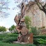 Foto Escultura en Villarejo de Salvanes 5