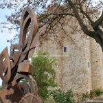Foto Escultura en Villarejo de Salvanes 6