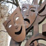 Foto Escultura en Villarejo de Salvanes 7