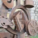 Foto Escultura en Villarejo de Salvanes 8