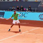 Foto Madrid Caja Mágica 67