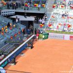 Foto Madrid Caja Mágica 117