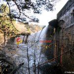 Foto Cascada de la Presa del Pradillo 4