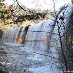 Foto Cascada de la Presa del Pradillo 7